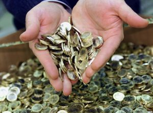 euro batte lira