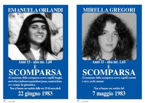 mirella gregori roma