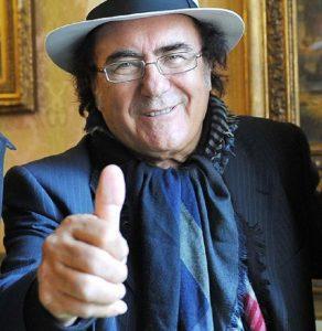 """Al Bano attacca Sanremo: """"La mia eliminazione di due anni fa fu studiata a tavolino"""" (foto Ansa)"""