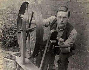 Alfred Martlew primo obbiettore di coscienza in Gran Bretagna: un documentario su di lui