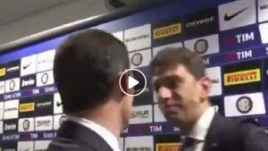 """Paolo Tagliavento e la battuta di Massimiliano Allegri: """"A fine partita si incontrano sempre i mister..."""""""