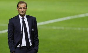 """Juventus-Young Boys, Allegri: """"Ho tirato le orecchie a Bernardeschi..."""""""