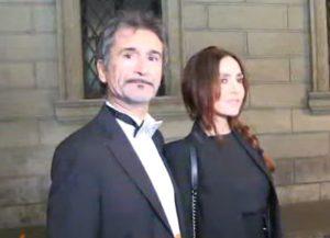 Ambra Angiolini Premio Persefene