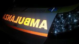 Parma: scontro tra auto medica, ambulanza e Tir. Morta una sanitaria