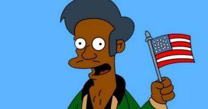 I Simpson, Apu non verrà cancellato dalla serie