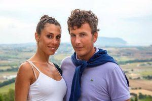"""Aurora Pepa si sposa con il filosofo Diego Fusaro: """"Io vergine al matrimonio, lui a casa..."""""""