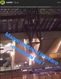 """Mario Balotelli si offre: """"Magari con il Napoli in Champions League..."""""""