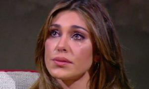 """""""Tú sí que vales"""", Luca Guadagnini e la canzone la figlia morta. Belen piange e lascia lo studio"""