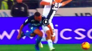 Bennacer-Dybala, VIDEO del rigore assegnato in Empoli-Juventus
