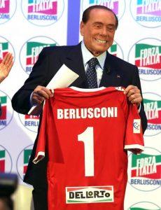Monza, da quando è arrivato Berlusconi, non vince più