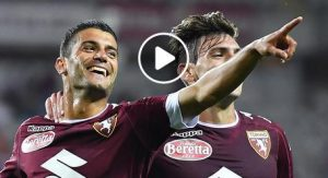 Bologna-Torino 2-2 highlights, Iago Falque video gol super, Calabresi decisivo