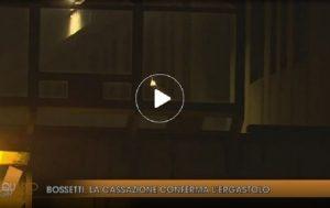 Massimo Giuseppe Bossetti condannato, nel carcere di Bergamo scoppia la protesta