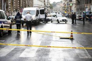 Roma, Giorgio De Francesco, viceprefetto, investito e ucciso da un bus turistico in centro