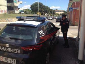 Monteroni, rapinatori armati legano i proprietari e li derubano
