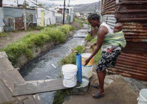 Carenza d'acqua, rischio guerra mondiale: ecco le aree più vulnerabili