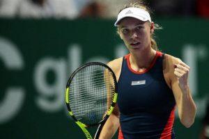 """Caroline Wozniacki, la confessione: """"Soffro di artrite reumatoide"""". E' la numero 3 al mondo nel tennis"""