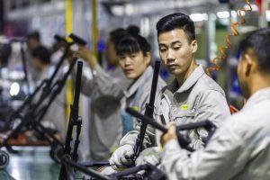 Cina: crescita Pil terzo trimestre rallenta al 6,5%, punto più basso dalla crisi del 2009