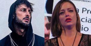 """Grande Fratello Vip, Fabrizio Corona entra in casa e abbraccia Silvia Provvedi: """"Voglio rientrare nella tua vita"""""""