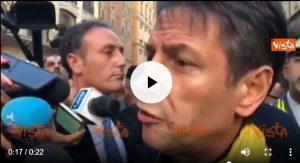 Giuseppe Conte su caso Stefano Cucchi: Chi ha sbagliato dovrà pagare