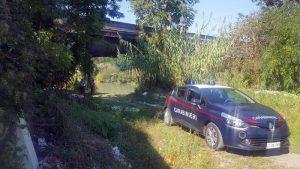 Bergamo: Cosimo Errico, prof dell'istituto tecnico Natta, ucciso. Il corpo carbonizzato in cascina