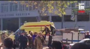 Crimea, esplode ordigno all'istituto politecnico di Kerch: almeno 10 morti