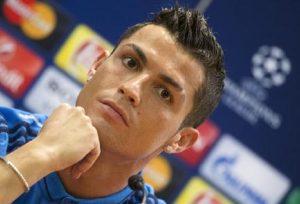 """Cristiano Ronaldo, l'avvocato di Kathryn Mayorga: """"Un'altra donna lo accusa. Contatterò le sue ex fidanzate"""" (foto Ansa)"""