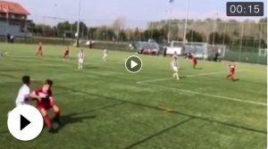 Cristiano Ronaldo junior, doppietta da urlo: Cr7 pubblica VIDEO sui social