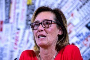 """Ilaria Cucchi: """"Dal generale Nistri sproloqui contro i carabinieri che hanno parlato"""""""