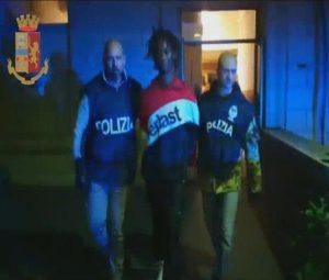 Desiree Mariottini. Chi sono i tre arrestati: dalle borse false all'eroina, i permessi umanitari scaduti