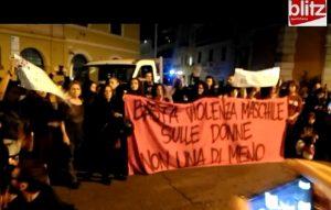 Desirée Mariottini, fiaccolata a San Lorenzo: ecco il luogo in cui è stata uccisa DIRETTA-FOTO-VIDEO