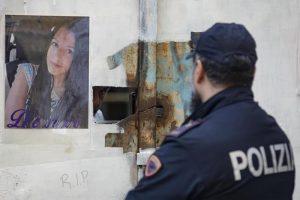 Desiree Mariottini, resta in carcere ghanese Yusif Salia