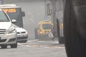 Torino blocco diesel euro 3