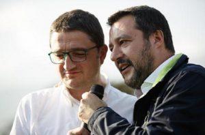 Elezioni regionali in Trentino, Fugatti (Lega) nuovo presidente RISULTATI-VOTI-LISTE (foto Ansa)