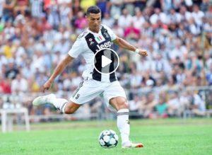 Empoli-Juventus 1-2 highlights, pagelle e video gol (Ansa)