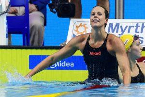 Federica Pellegrini si prepara a Mondiali e Olimpiadi: due anni tosti