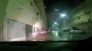 Palermo auto Carabinieri