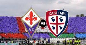Fiorentina-Cagliari streaming e diretta tv, dove vedere Serie A
