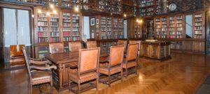 Fondazione Besso, il centenario ospita l'anteprima della Giornata Europea della cultura ebraica