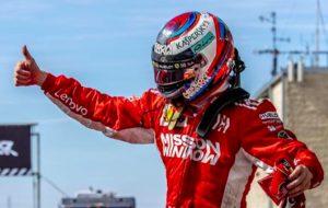 Formula 1, Austin: trionfa Raikkonen. Hamilton 3°, titolo rinviato
