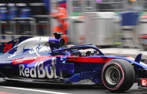 Formula 1 Gp Messico, griglia di partenza: Ricciardo in pole, Vettel solamente quarto