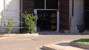 Biella, resti umani in scatoloni: due arresti, sequestrato il tempio crematorio