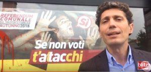 """""""Roma senza trasporto pubblico"""". Magi segretario dei Radicali dice: """"Per questo tante auto e biglietti non pagati"""""""