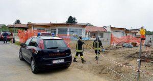 Maltempo, frana terreno mentre riparano fogna: l'imprenditore Massimo Marrelli e 3 operai morti