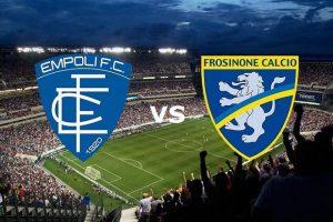 Frosinone-Empoli streaming DAZN e diretta tv, dove vedere Serie A