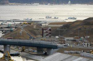 Fukushima, acqua radioattiva nell'Oceano Pacifico? Non c'è più spazio