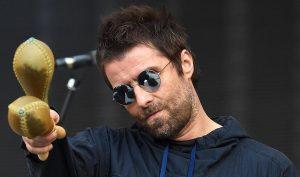 Liam Gallagher interrogato da Scotland Yard: sospetta aggressione alla compagna (foto Ansa)