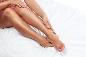 Sindrome delle gambe senza riposo aumenta la tendenza al suicidio
