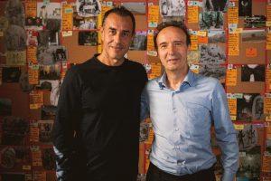 """Roberto Benigni interpreterà Geppetto nel """"Pinocchio"""" di Matteo Garrone"""