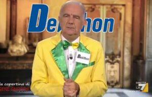 Gene Gnocchi Debithon