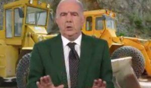 Gene Gnocchi DiMartedì